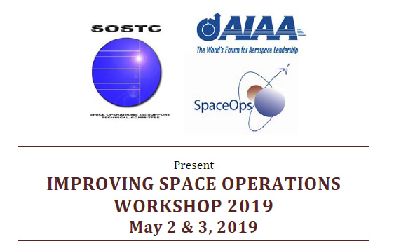 SpaceOps Workshop